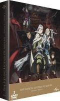 The Heroic Legend Of Arslan - Saison 1 Vol.1