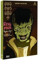 anime - The King of Pigs