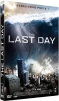 Dvd -The Last Day