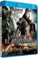 vidéo manga - The Lost Bladesman - BluRay