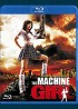 manga animé - The Machine Girl - BluRay