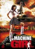 manga animé - The Machine Girl