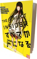 The perfect insider - Intégrale