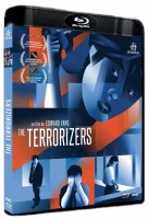 dvd ciné asie - The Terrorizers - Combo Blu-ray + DVD