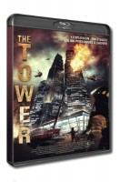 Dvd -The Tower - BluRay