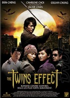 Dvd -The Twins Effect