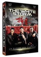 Dvd -The White Storm - Narcotic - DVD