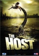 Dvd -Host (the)