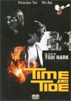 Dvd -Time and Tide