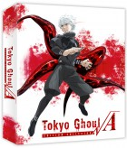 Tokyo Ghoul ?A - Int�grale Blu-ray