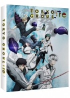 anime - Tokyo Ghoul : RE - Saison 1 - Blu-Ray - Collector