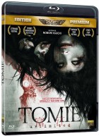 Dvd -Tomie Unlimited - Blu-ray édition Premium