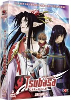 anime - Tsubasa Chronicle - Saison 2 - Collector Vol.2