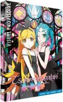 Tsukimonogatari - Intégrale - Combo DVD + Blu-ray