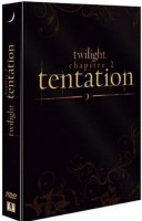 Twilight - chapitre 2 : Tentation - Collector