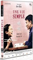 film - Une vie simple - DVD