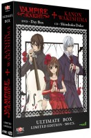 Vampire Knight - Ultimate Box Vol.1