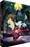 Vanishing Line - Intégrale - Edition Collector - Blu-ray