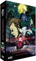 Vanishing Line - Intégrale - Edition Collector - DVD