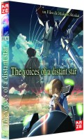 Dvd -Voices of a distant star