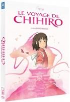 Voyage De Chihiro (le) Blu-Ray