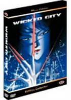 Dvd -Wicked City - Edition Gold