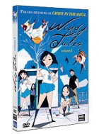 anime - Windy Tales Vol.1
