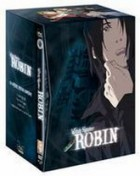 Dvd -Witch Hunter Robin - Collector Vol.6