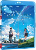 Dvd - Your Name - Blu-ray