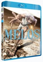 anime - Youth Litterature 5 - Melos - Blu-ray
