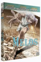 anime - Youth Litterature 5 - Melos