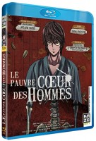 anime - Youth Litterature 3 - Le Pauvre Coeur des Hommes - Blu-Ray