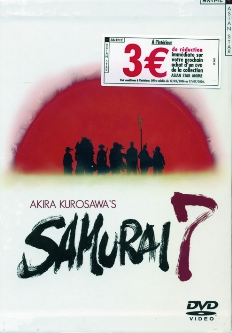 Les 7 Samuraï Vostfr