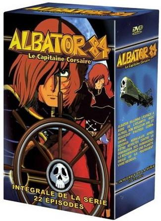albator 84 intgrale