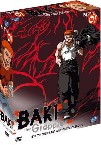 Baki Vol.1