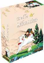 Belle & Sébastien - Prestige Vol.1