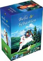 Belle & Sébastien Vol.1