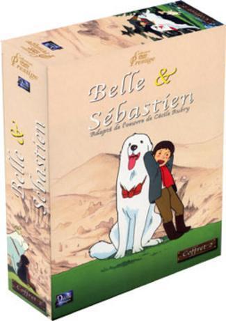 Belle & Sébastien - Prestige Vol.2