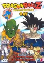 telecharger Dragon Ball Z OAV - VF [DVDRIP]