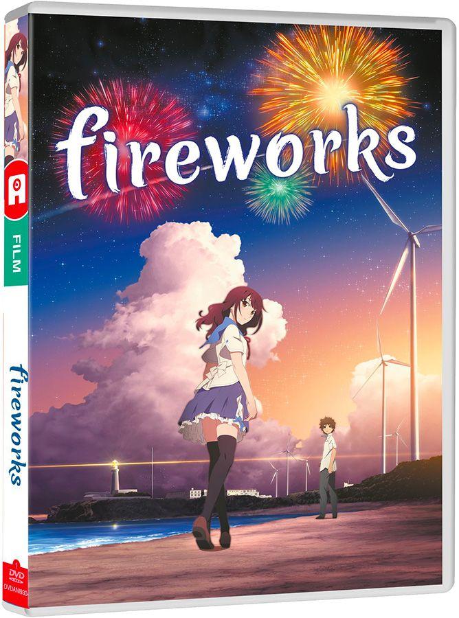 Fireworks - Edition Standard DVD
