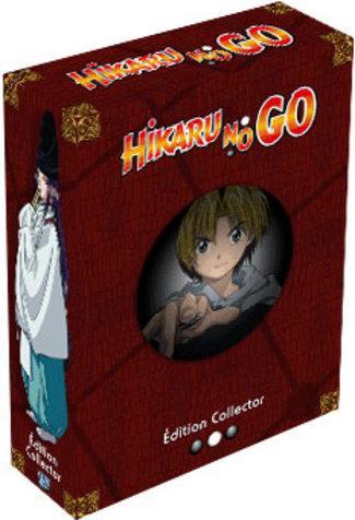 Hikaru No Go - Ultime Vol.1