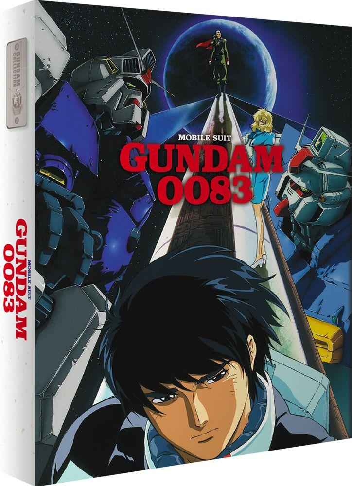 Mobile Suit Gundam 0083 : Le crépuscule de Zeon