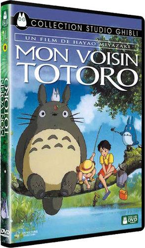 [MULTi] Mon voisin Totoro [HDRip 1080p] [Multi-Lang]