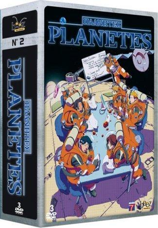 Planètes - Itaanhtez Coffret 2/2