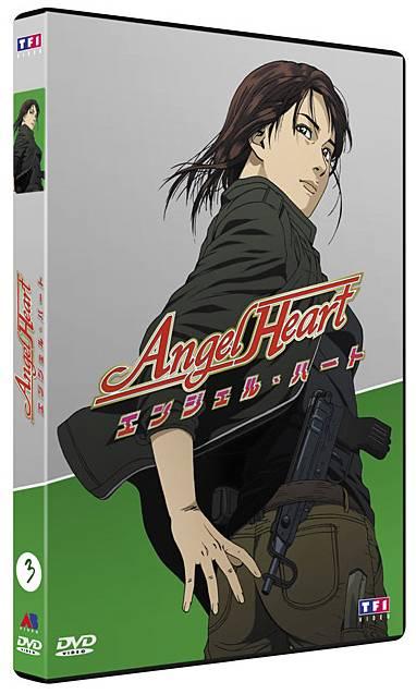 Angel Heart Vol.3