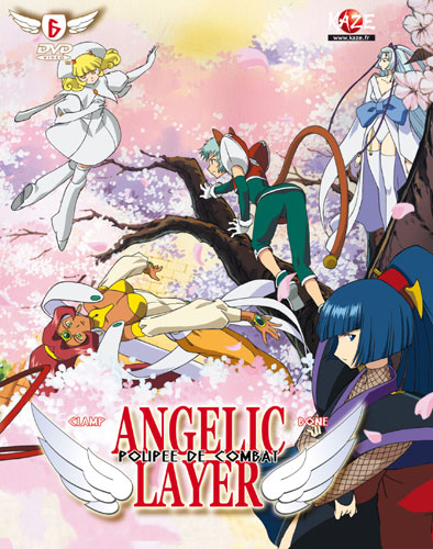 Angelic Layer [MULTI]
