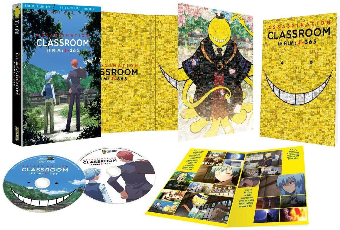[Séries Animés] Assassination Classroom le Film: J-365 Assassination-classroom-film-365-details