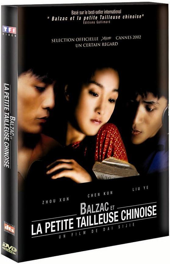 gratuitement le film balzac et la petite tailleuse chinoise