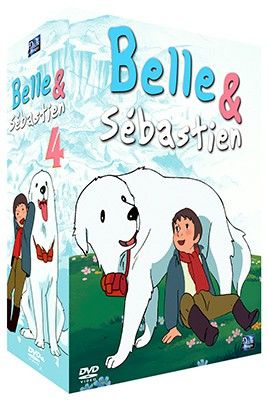 Belle & Sébastien Vol.4
