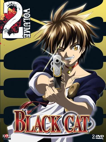 Black Cat Auteur